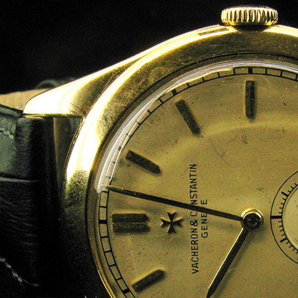 Vacheron & Constantin Dress Watch