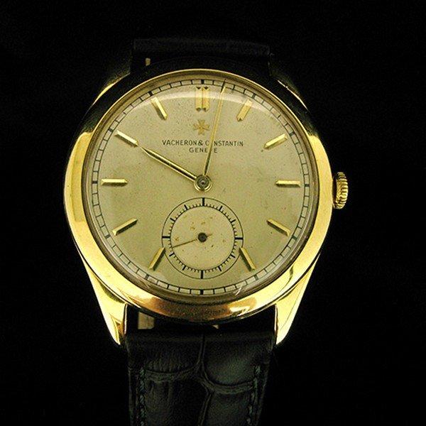 Vacheron & Constantin Dress Watch