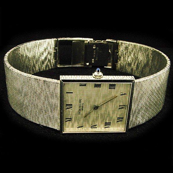 Vintage 18ct Patek Philippe Watch