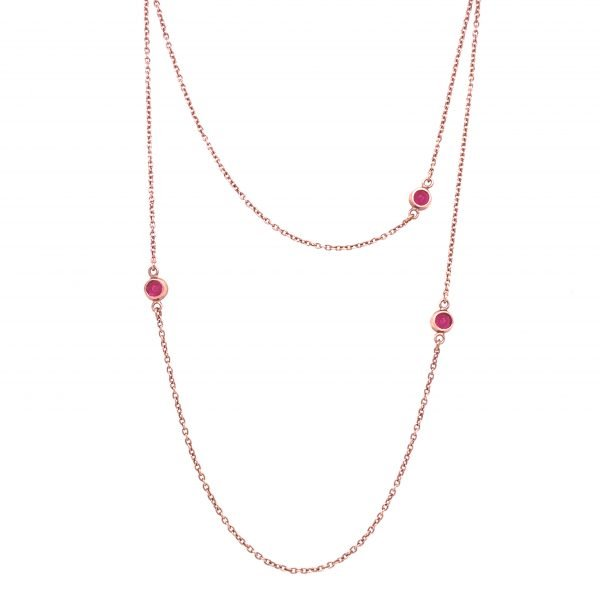 Ruby set long chain
