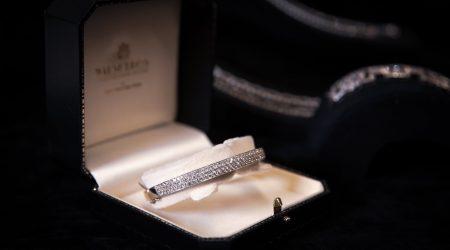 Diamond Jeweller Tunbridge Wells, Kent